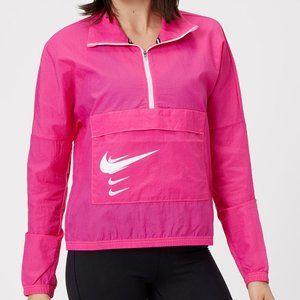 NEW Nike Swoosh Womens Running Jacket Multi Size